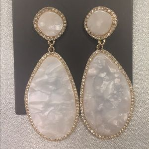Baublebar brand new earrings